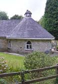 Stoneycross Lodge