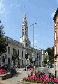 Torquay Town Hall